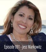 Jess Markowitz for The Leadership Lifeline