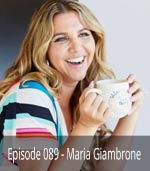 Maria Giambrone for the Leadership Lifeline Online Radio